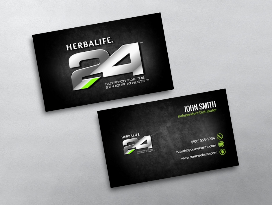 Herbalife business card 07 category herbalife business cards free herbalifetemplate 07 accmission Choice Image