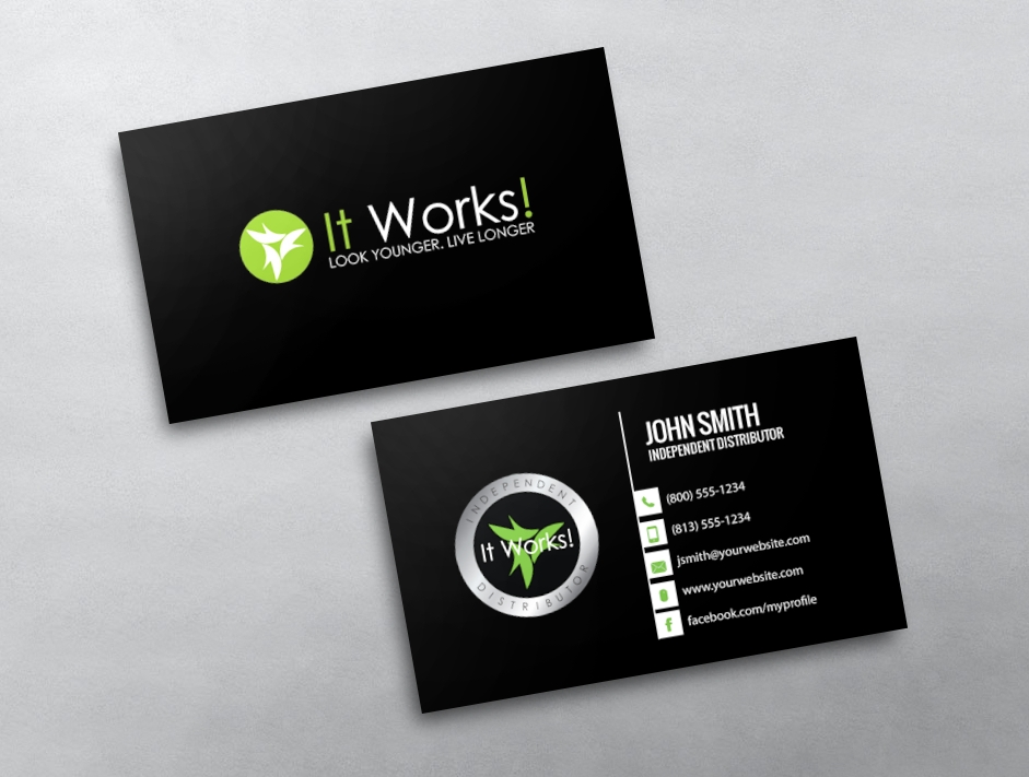 It works business cards free shipping it works business card 01 reheart Choice Image