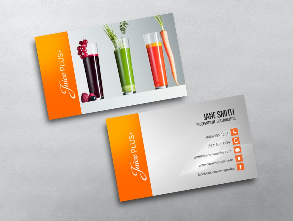 Juice plus business card 01 category juice plus business cards free juice plustemplate 01 colourmoves