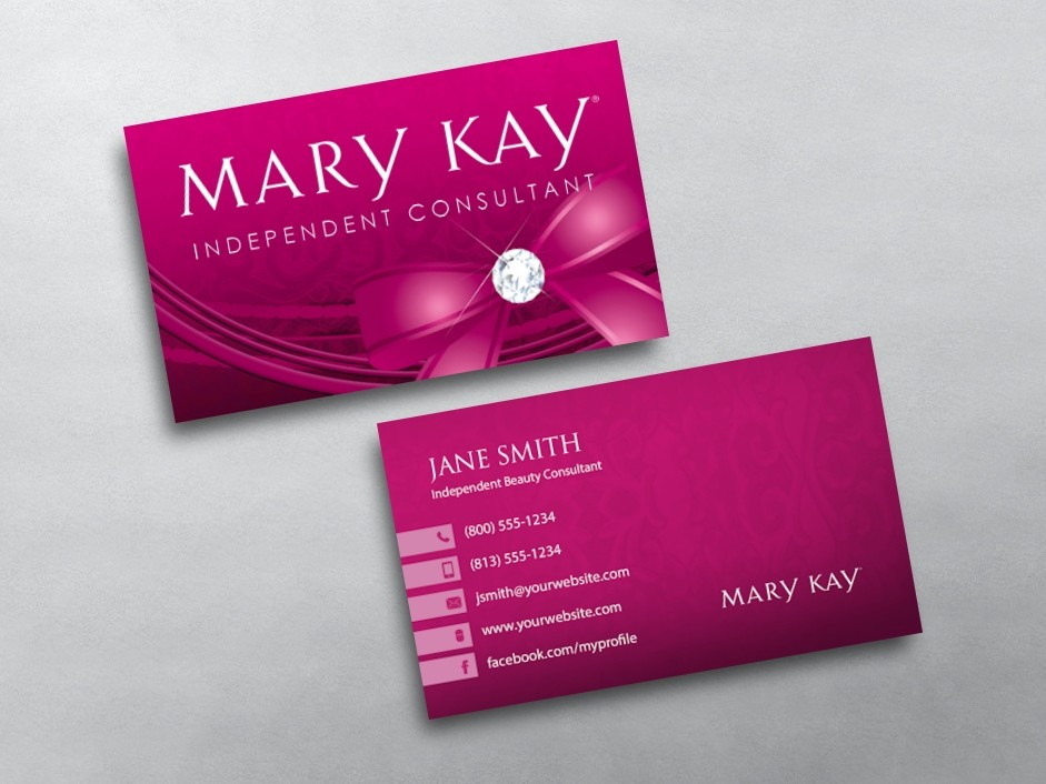 Mary Kay Business Cards Related Keywords & Suggestions