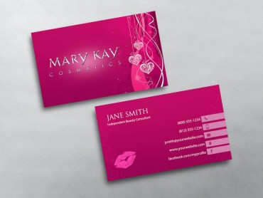 Mary kay business cards free shipping mary kay business card 28 fbccfo Image collections
