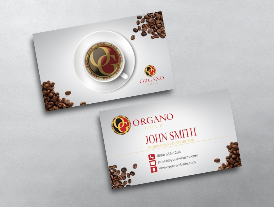Organo gold business card 05 category organo gold business cards free organo goldtemplate 05 colourmoves