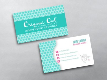 Origami owl business cards free shipping origami owl business card 05 colourmoves