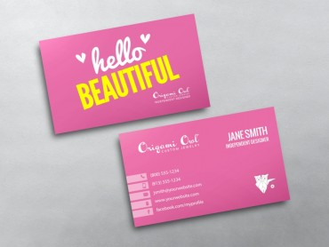 Origami owl business cards free shipping origami owl business card 20 colourmoves