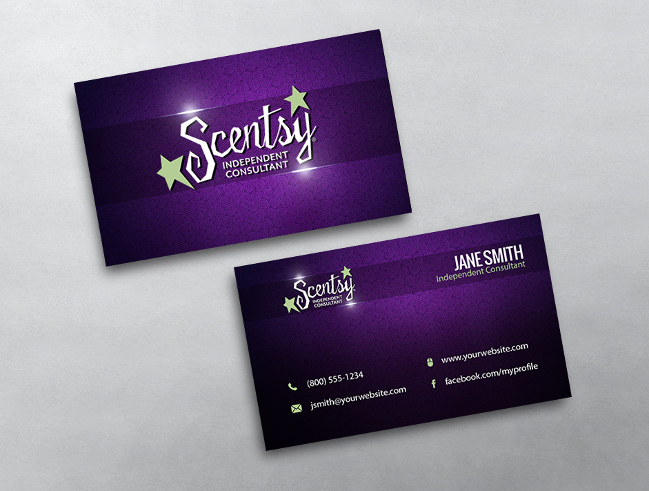 Scentsy business card 07 category scentsy business cards free scentsytemplate 07 wajeb Image collections