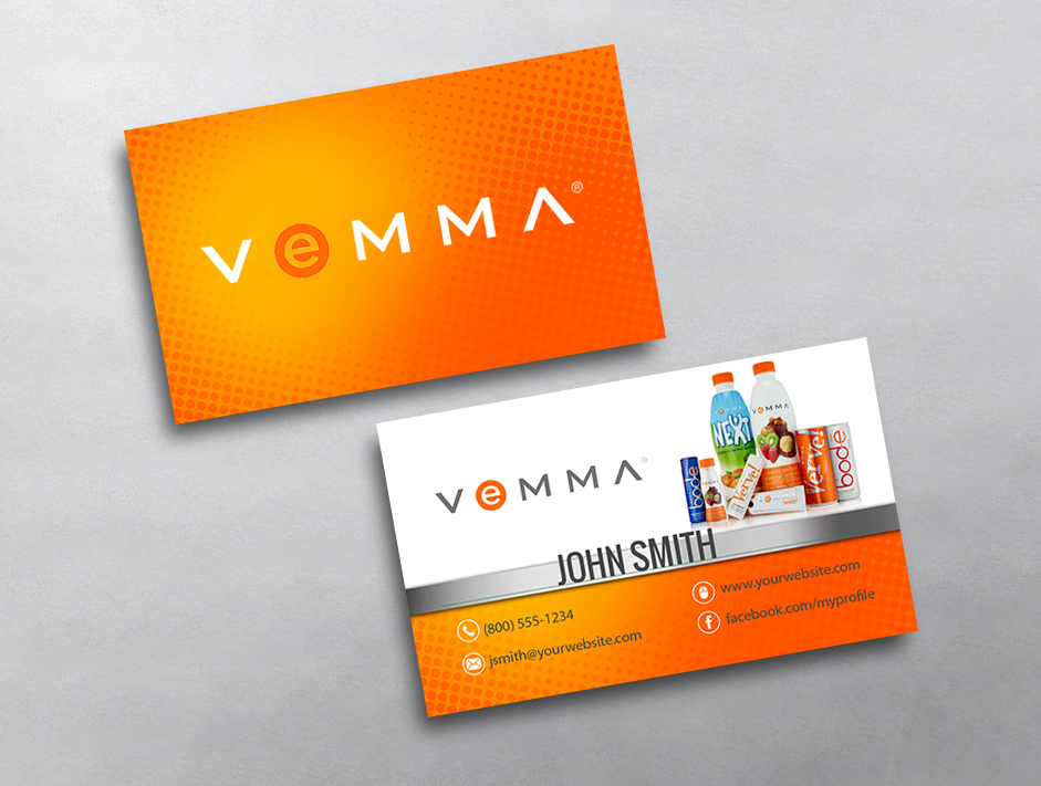 Vemma business card 05 category vemma business cards free vemmatemplate 05 colourmoves Gallery