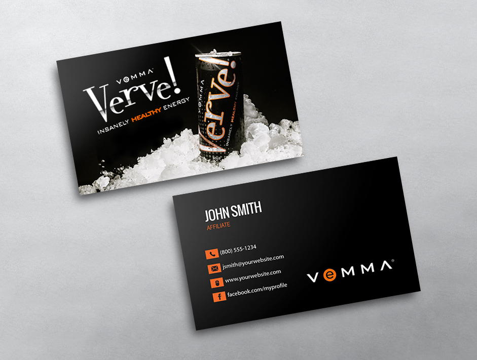 Vemma business card 06 category vemma business cards free vemmatemplate 06 colourmoves