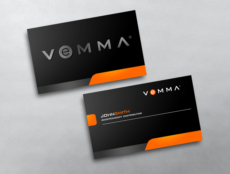 Vemma business card 07 category vemma business cards free vemmatemplate 07 colourmoves Gallery