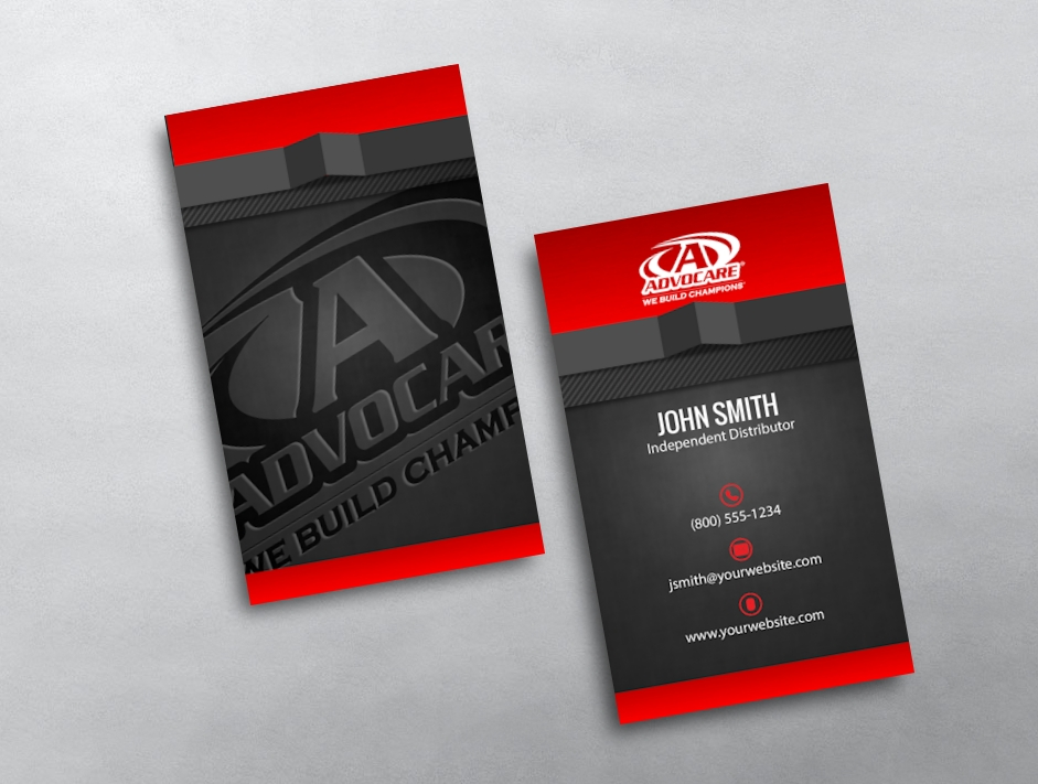 Advocare business card 33 category advocare business cards free advocaretemplate 33 colourmoves Choice Image