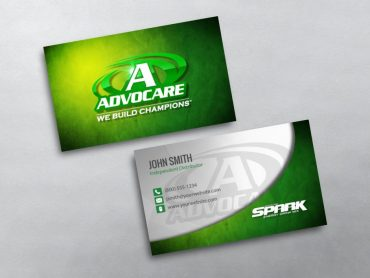 Advocare business cards free shipping advocare business card 37 wajeb Gallery